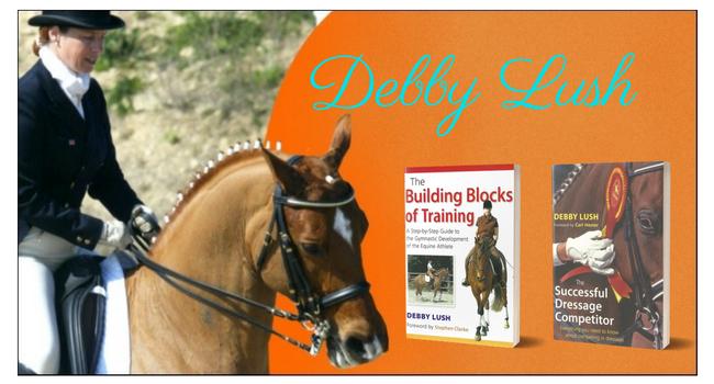 Debby Lush books